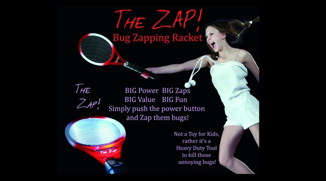 The Zap